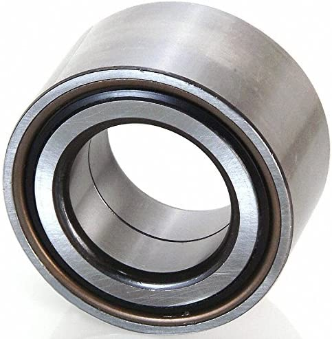 Note: 3.7 Liter V6 Base 2005 fits Mercedes-Benz ML350 Front Wheel Bearing - One Bearing Included with Two Years Warranty