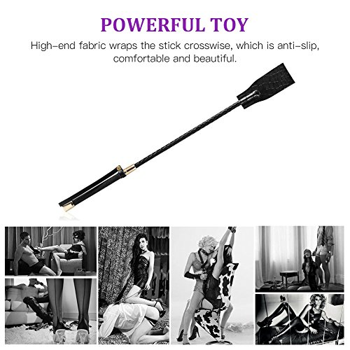 Utimi-SM-Leather-Whip-BDSM-Flirting-Fantasy-Adult-Toys-with-Anti-Slip-Handle-Sexual-Abuse-Paddle