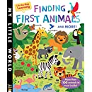 Finding First Animals and More! (My Little World)