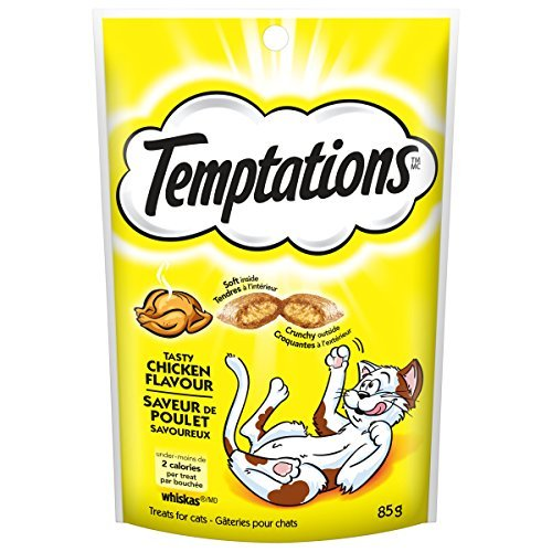 Tempations cat treats
