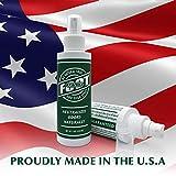 Natural Shoe Deodorizer & Gear Spray - Foot Odor