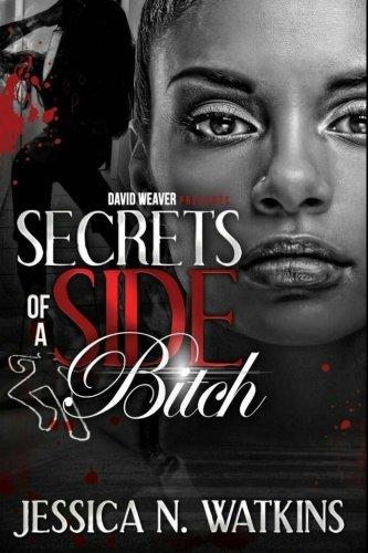 Secrets Side Bitch Jessica Watkins product image