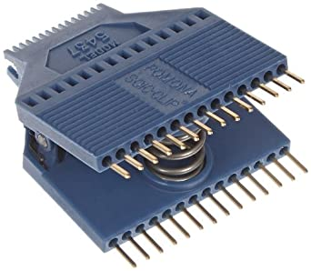 Pomona 5437 SOIC Test Clip, 28 Pin, 0 050