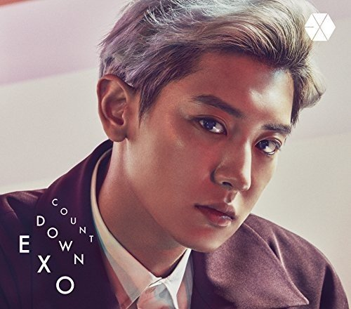 CD : Exo - Countdown (Chanyeol Version) (Limited Edition, Japan - Import)