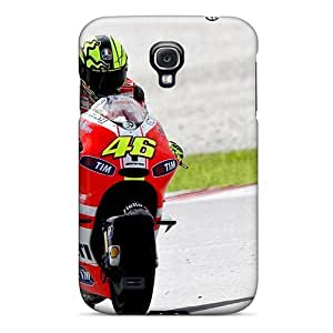 Hot New Valentino Case Cover For Galaxy S4 With Perfect Design