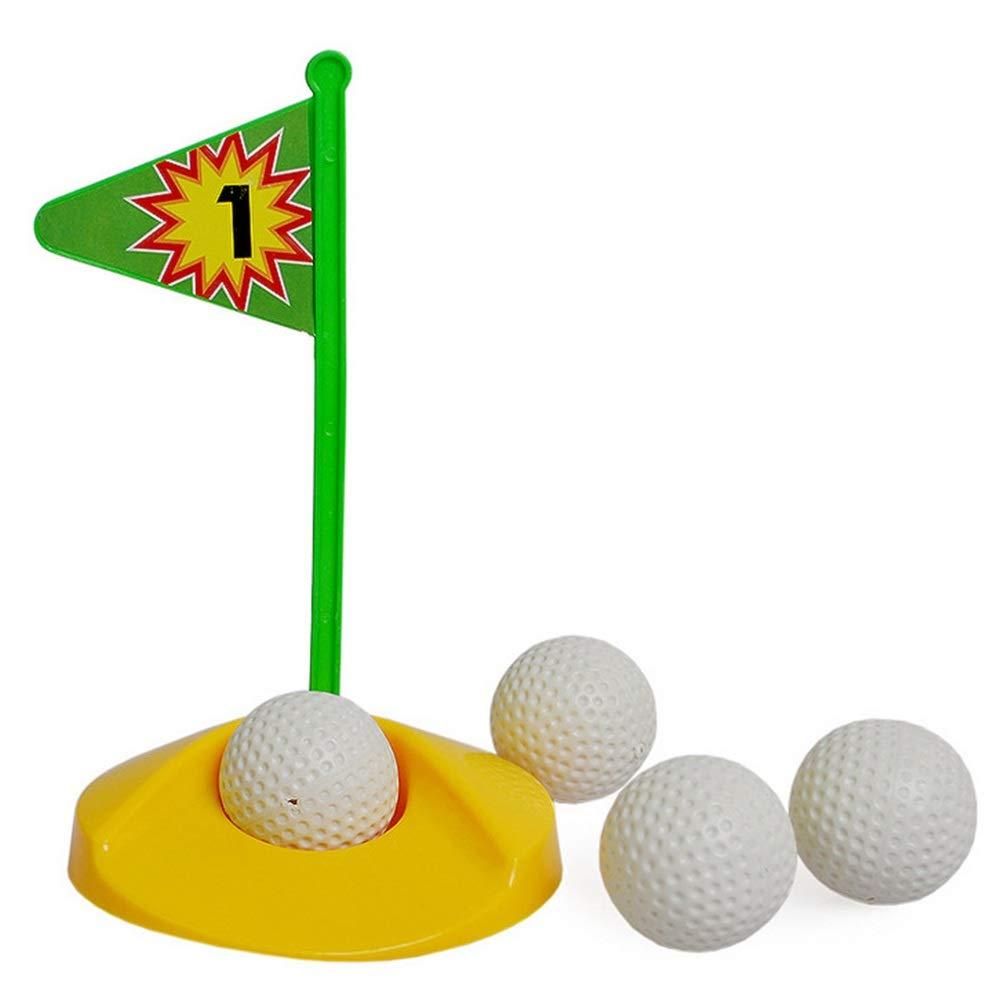 Set de Juguetes de Golf Juego de Club de Golf para niños ...