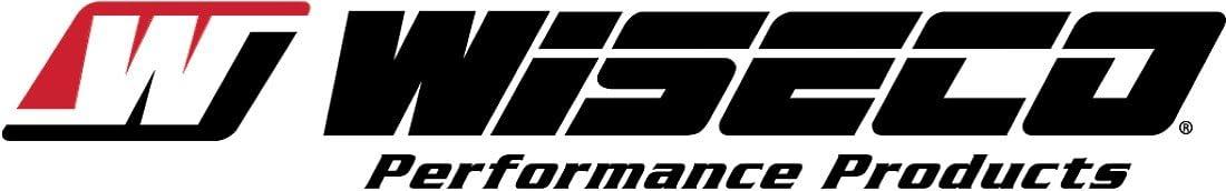 Amazon.com: wiseco Performance Racing Pistons Logo 'd Full Color ventana  calcomanía: Automotive