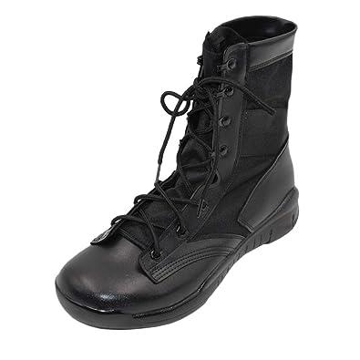 uirend Schuhe Arbeits Berufsschuhe Militär Einsatz Herren