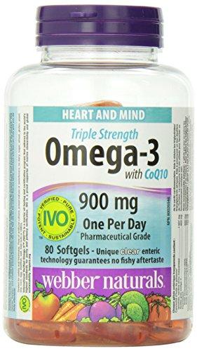 omega 3 900 - 7