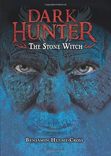 The Stone Witch (Dark Hunter) (Evergreen Statue)