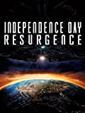 DVD : Independence Day: Resurgence