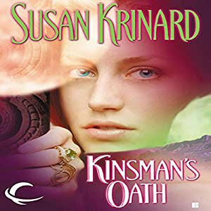 Kinsman's Oath Audiobook