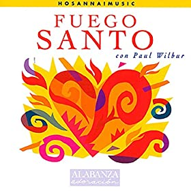 the album fuego santo may 8 2015 format mp3 be the first to review