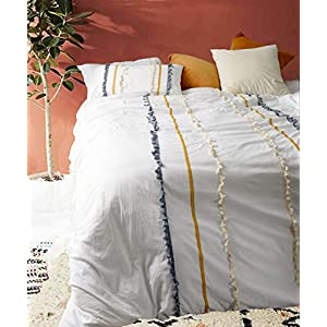 51ng32j4QjL._SS300_ 100+ Best Bohemian Bedding and Boho Bedding Sets For 2020