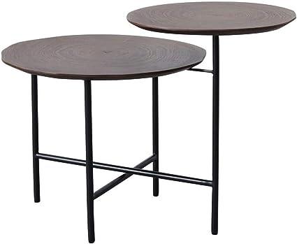 Amazon.de: YSXCFZC Couchtische Tische Kaffeetisch, Moderne