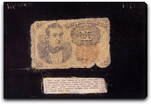 still-life-ten-cent-bill-by-william-michael-harnett-19-x-28-extra-thick-25-gallery-wrapped-canvas-ar