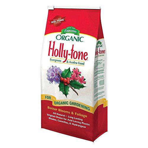 Espoma HT4 4 Lbs Holly-Tone® Plant Food 4-3-4 by Espoma