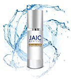 JAIC Anti Aging Serum, Collagen with Snow Algae for Natural Skin Care for Your Eyes at Night for Men and Women, 30 mL
