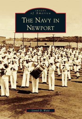 Newport, The Navy In     (RI)  (Images of ()