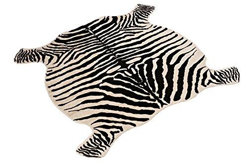 Area Zebra Print 4x4 6 Carpets product image