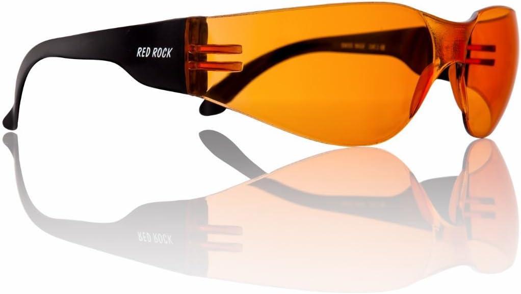 Red Rock Cobra tireur Lunettes de tir Lunettes Lunettes de soleil fabriqu/é en Switzerland.