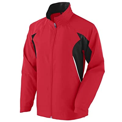Augusta Activewear Ladies Fury Jacket