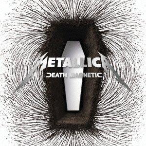 Death Magnetic (Metallica Death Magnetic Cd)