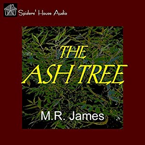 The Ash Tree Audiobook