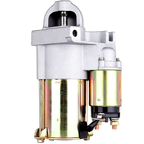 SCITOO Starters New compatible for Chevrolet Lumina Oldsmobile Delta 88 / Intrigue/Lss 1998 1999 Buick Regal Chevrolet Camaro Pontiac Firebird 1998 1999 2000 2001 2002 3.8L 6455N