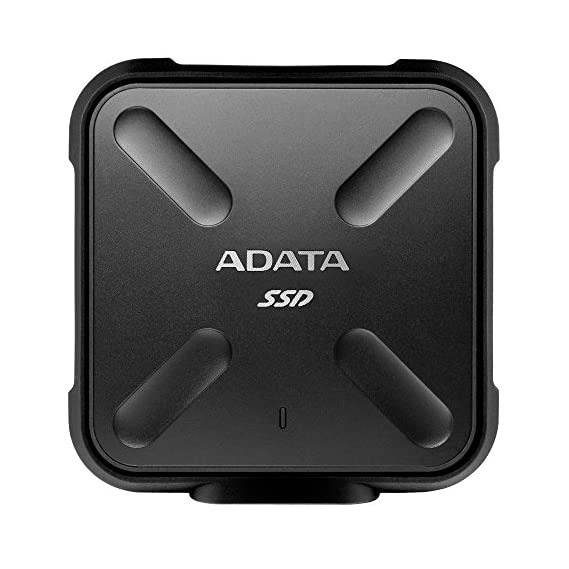 Case for SanDisk 500GB/250GB/1TB/2TB Extreme Portable External SSD - USB-C, USB 3.1 - SDSSDE60-1T00-G25 - (NO Compatible