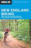 New England Biking, Chris Bernard, 1598800264