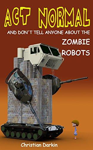zombies v robots - 1