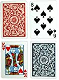 Copag Poker Size Regular Index 1546 Playing Cards