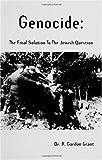 Genocide, R. Gordon Grant, 1553695585