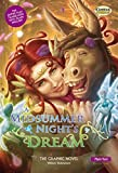 A Midsummer Night's Dream the Graphic Novel: Plain Text (Classical Comics)
