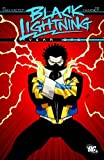 Black Lightning Year One