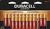 Duracell Quantum Alkaline AA Batteries, 20-Count