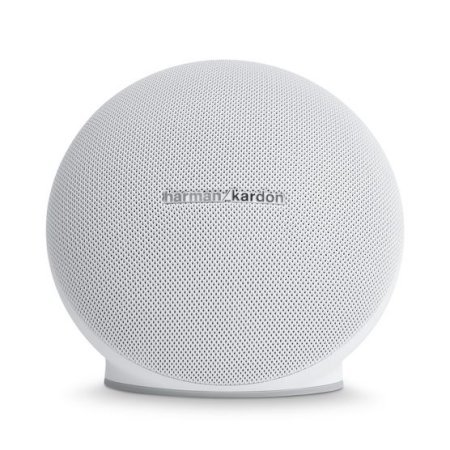 Price comparison product image Harman/kardon - Onyx Mini Portable Wireless Speaker - White