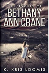 The Sinking of Bethany Ann Crane Paperback