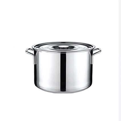 Amazon.com: TGUO Stainless Steel Barrel Thickening Barrel ...
