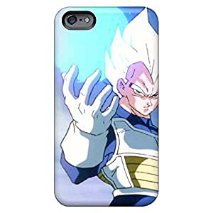 iphone 6plus 6p Specially phone skins Back Covers Snap On Cases For phone Hybrid vegeta dragon ball z