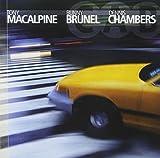 Cab by Tony MacAlpine (2000-05-03)