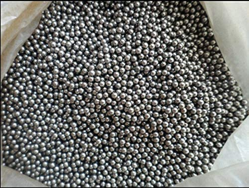 Carbon Steel Balls for Hunting Slingshot Catapult Ammo Replacement Bike Bearing
