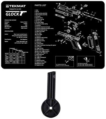 upper receiver parts kit - 7