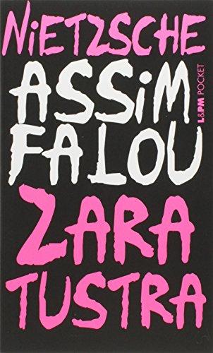 Assim Falou Zaratustra - Coleção L&PM Pocket