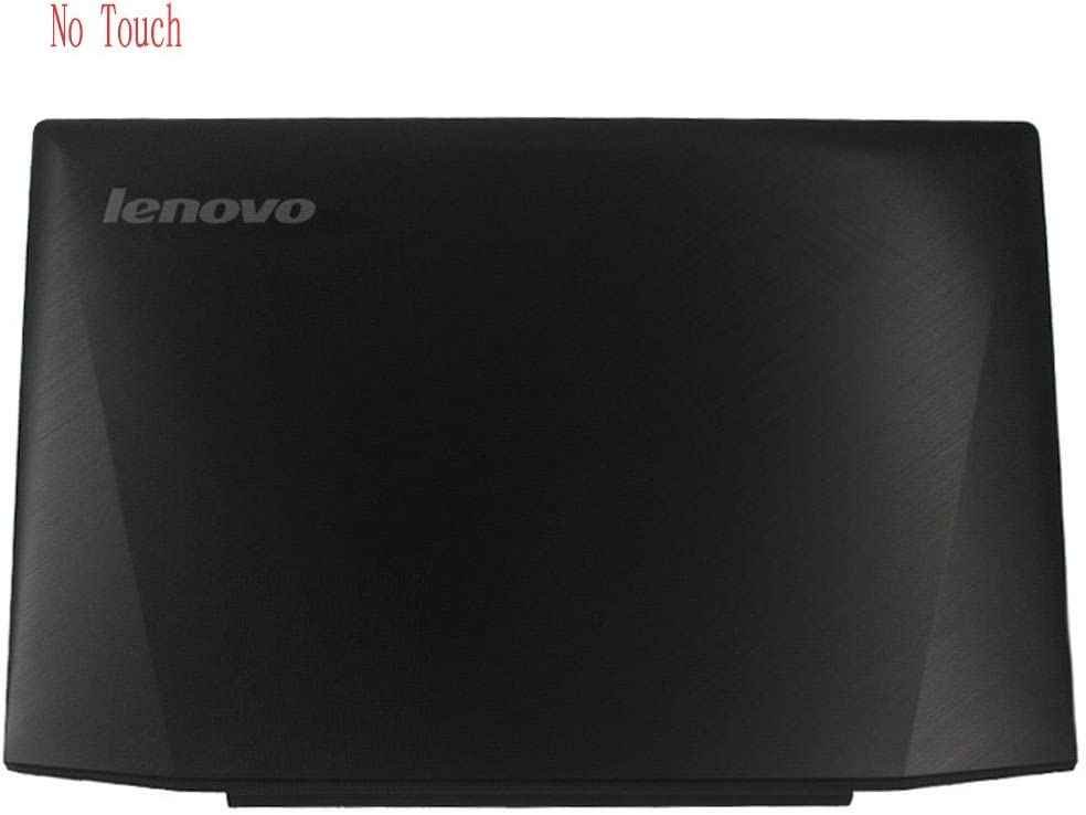 """New Laptop Replacement Parts Fit Lenovo IdeaPad Y50-70 Y50-70A Y50-80 (LCD Top Cover No Touch) 15.6"""""""