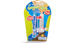 Be Amazing Geyser Tube