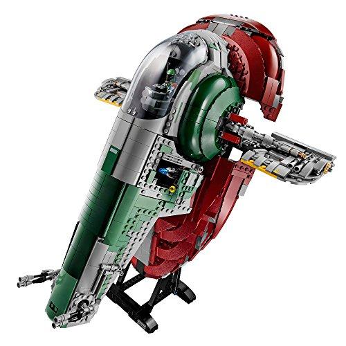 LEGO Star Wars Slave I 75060 Star Wars Toy by LEGO (Image #3)