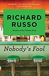 Nobody's Fool (Vintage Contemporaries)