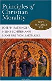 img - for Principles of Christian Morality by Heinz Schurmann (1986-06-01) book / textbook / text book
